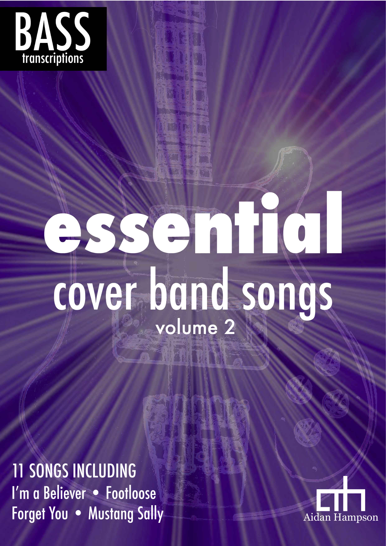 Essential Cover Band Songs, Vol 2