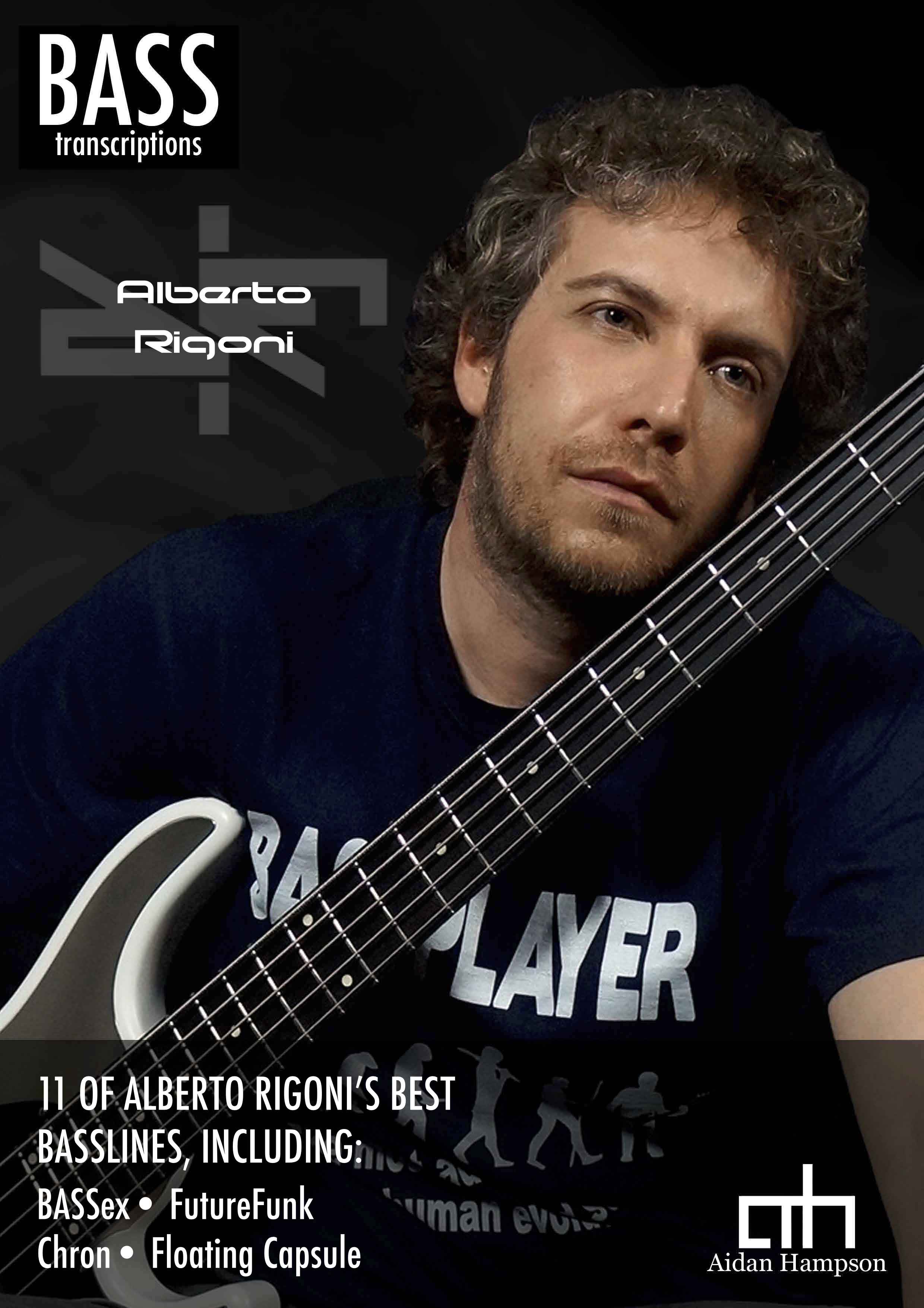 Alberto Rigoni