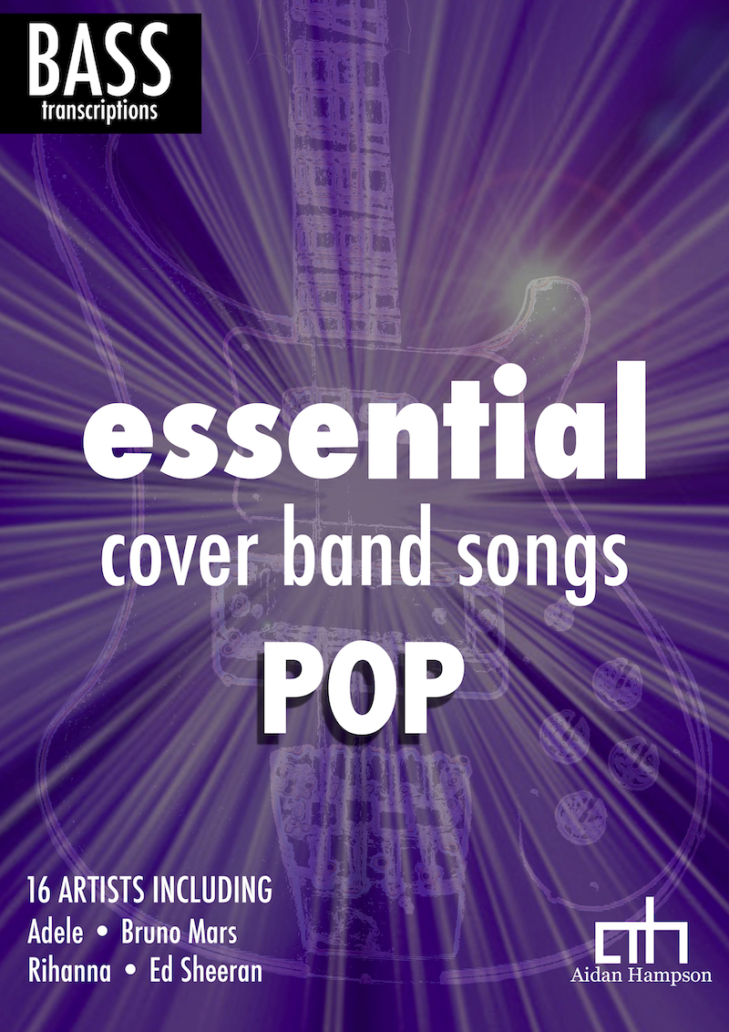 Essential Cover Band Songs - Pop