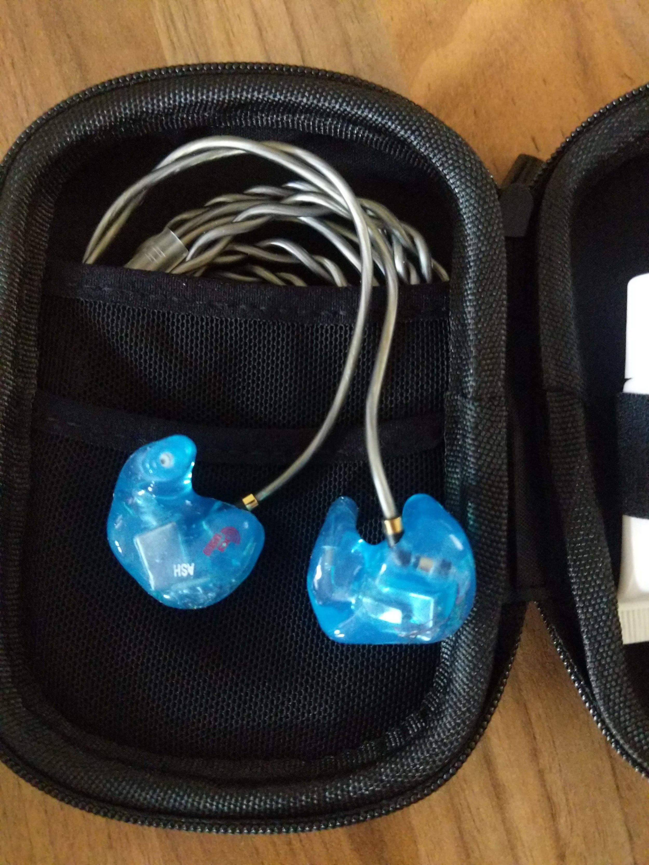 ACS Engage Custom In-Ear Monitors