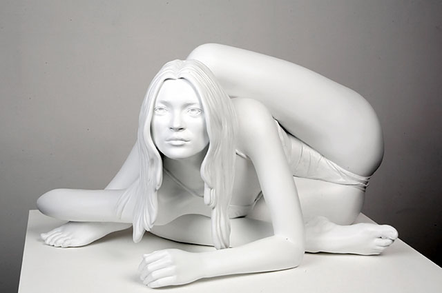 'Sphinx (Nike)' 2007 - image by www.maryboonegallery.com