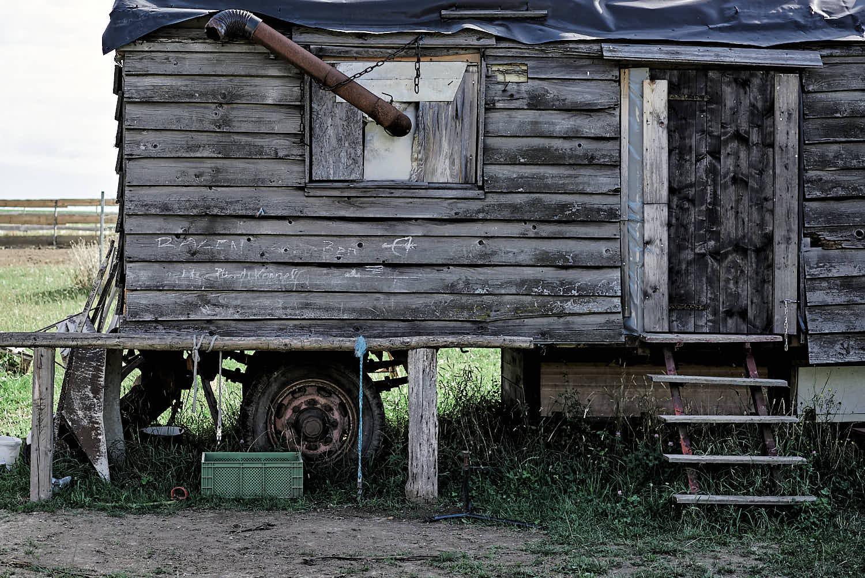 Tiny Home - Benedikt Fuhrmann