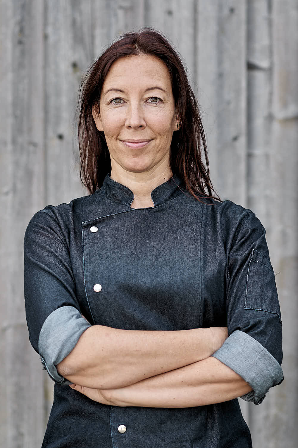 Corinna - Plant Based Chef & Nutritionist