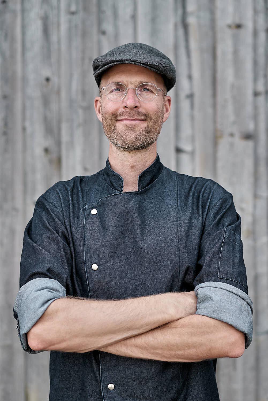 Benedikt - Koch, Fotograf & Impulsgeber