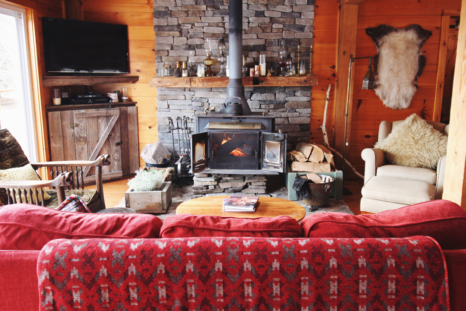 Red Cottage Inc  — Fine Vacation Rentals in Upstate New York