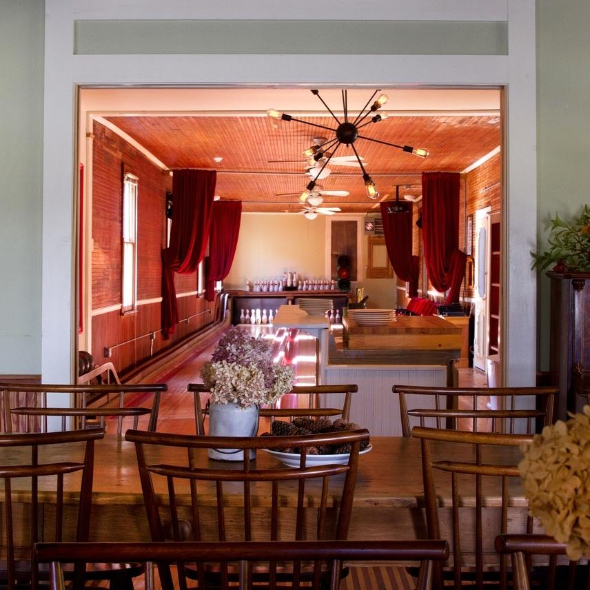 North Branch Inn Bar Room and Restaurant