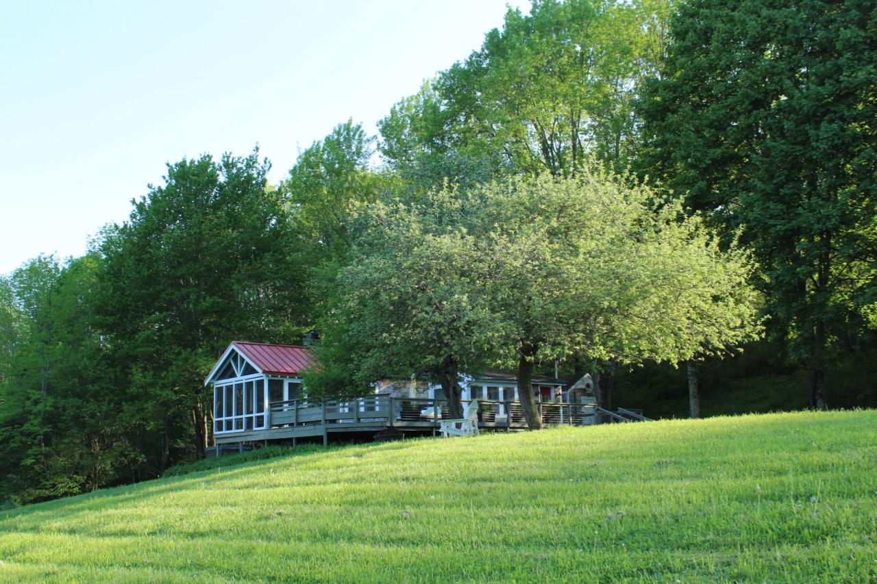 Apple Hill, Halcottsville, NY