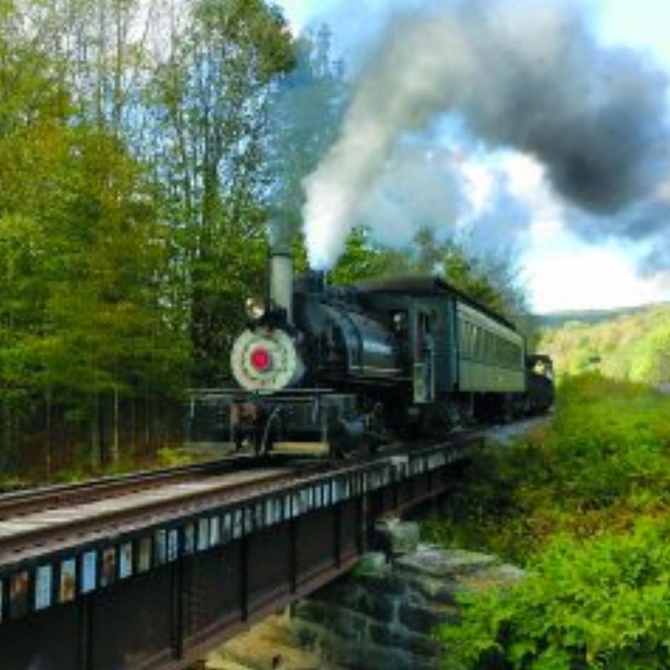 D&U Railroad