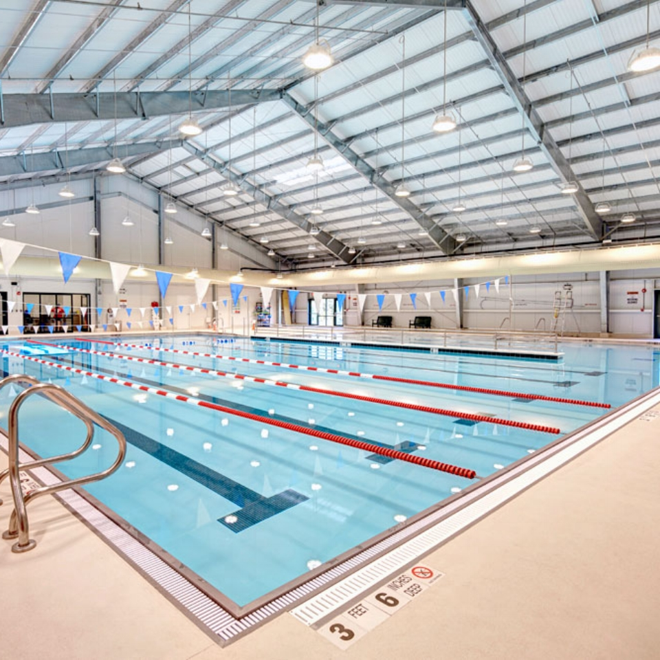 Catskill Recreation Center