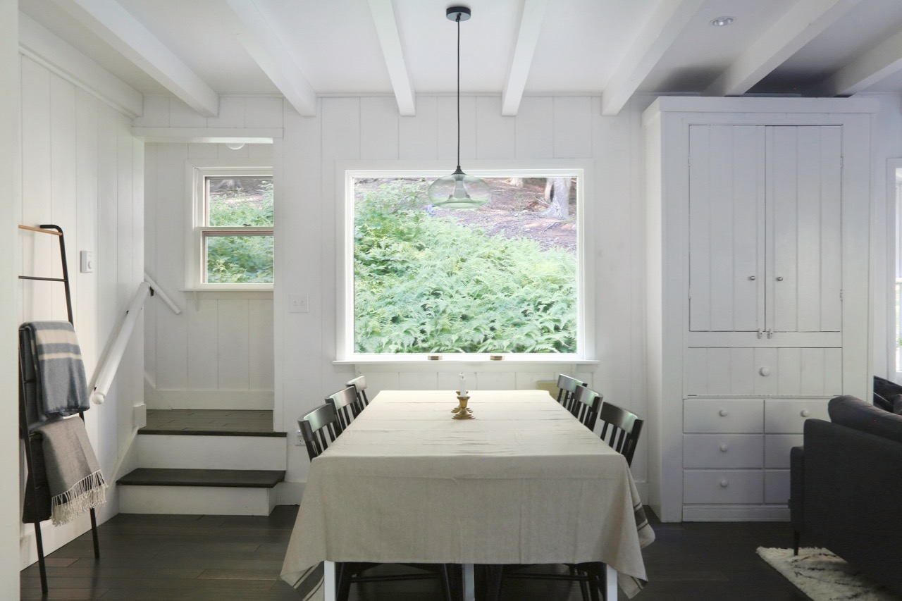 HUCKLEBERRY HOUSE DINING TABLE LOOKING OUT TO FERNS_ESCAPE BROOKLYN.jpg