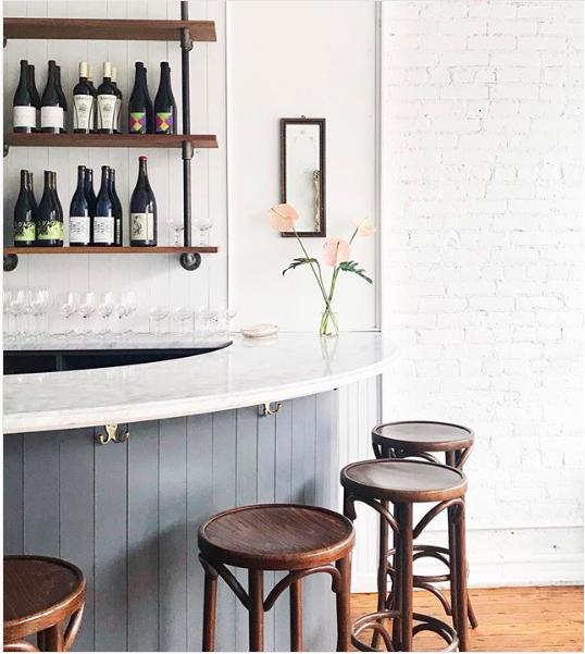 Brunette Wine Bar, Kingston
