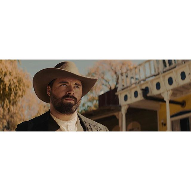 "🎥 ""Westworld to Yuma"" (2017) Dir: @ryan_connolly . . 📝 I've never really been a fan of using lights for Daytime EXT's as it takes a lot of power to compete with the sun and I think it often looks unnatural. Instead, I prefer to light outdoor daytime scenes by shaping and augmenting what the sun and clouds are already giving us. . I learned a technique for shaping the sun on the @wanderingdp podcast (ep. #62) that I used heavily in this short. Swipe over for the lighting diagram and BTS photos. . . Writer/Director: @ryan_connolly  Starring: @jrobproductions & @josh_connolly Producer: @tim_connolly  DP: @dmrourh 1st AC: @ryan_polly 2nd AC/Movi Tech: @scotthilburndp Key Grip: @gloomygrant Production Sound: @khto_music HMU: Ondrea Connolly BTS videographer: @joshuafortuna Colorist: @jcarrington3 Composer: @h2daniel Sound Design/Mix: @robkrekelsound VFX Supervisor: @mstarktv ⠀⠀ _____________________________ ⠀⠀ Alexa Mini + Kowa Anamorphics _____________________________ #filmmaking #dp #western #shortfilm #arri #alexamini #kowa #anamorphic #cinematography"