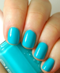 Essie: In the Cab-Ana