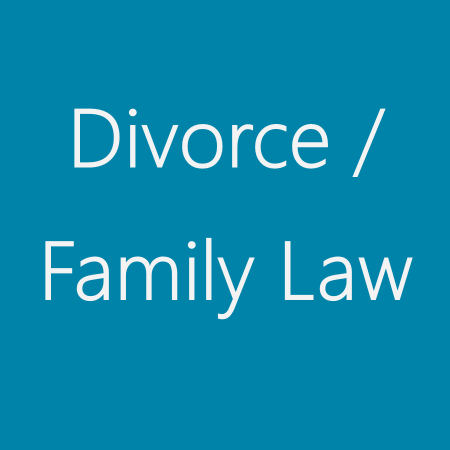 About Bennett's divorce / family law practice
