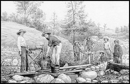 Pc01 - A California Mining Scene.jpg