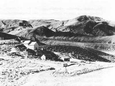 Journigan Mining and Milling Co, circa 1935