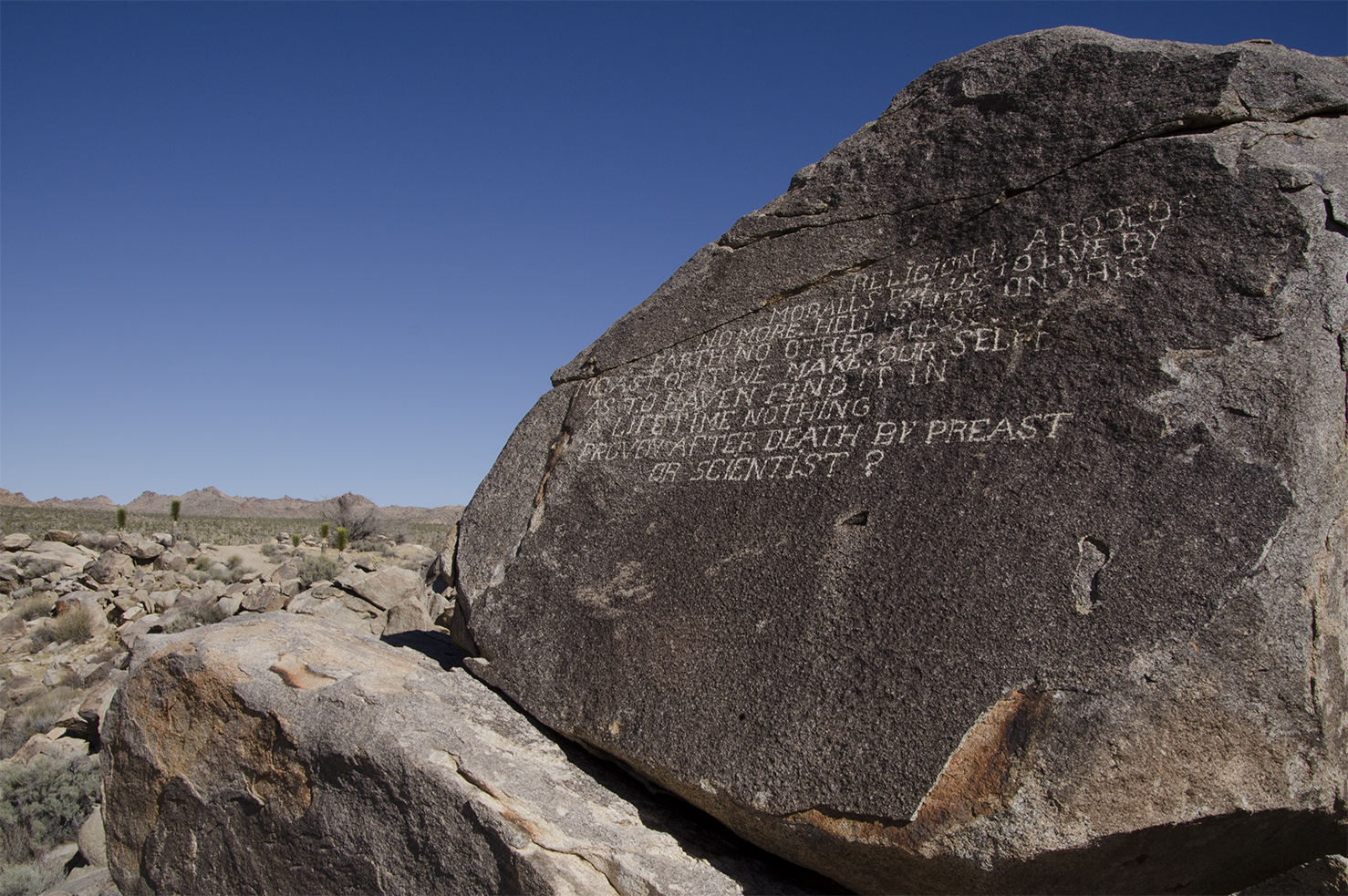 Samuelsons Rocks - Joshua Tree NP - 32.jpg
