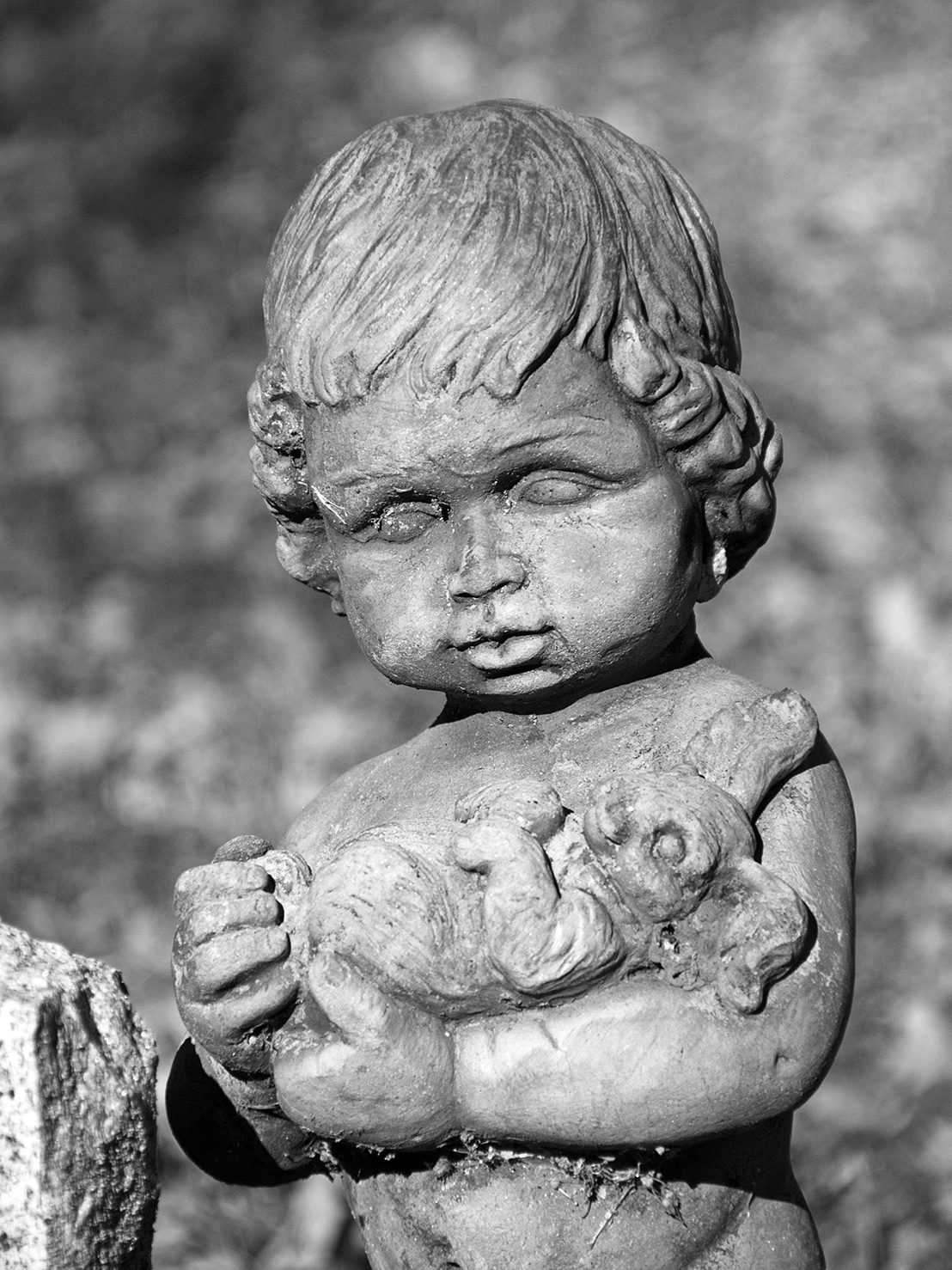 Columbia Cemetery Baby and Rabbit.jpg