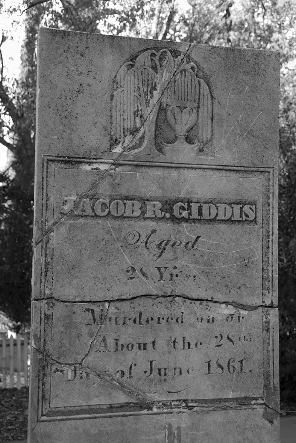 Columbia Cemetery Jacob Giddis.jpg
