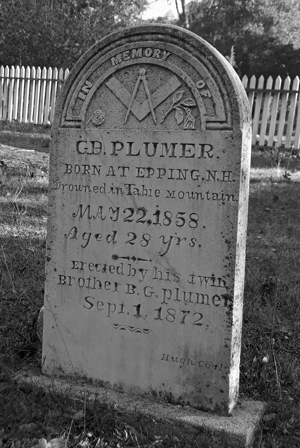 Columbia Cemetery GB Plummer.jpg