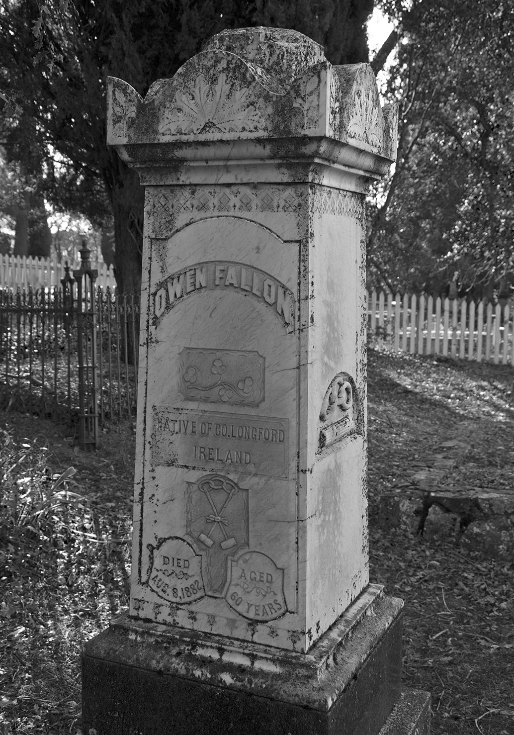 Columbia Cemetery Owen Fallon.jpg
