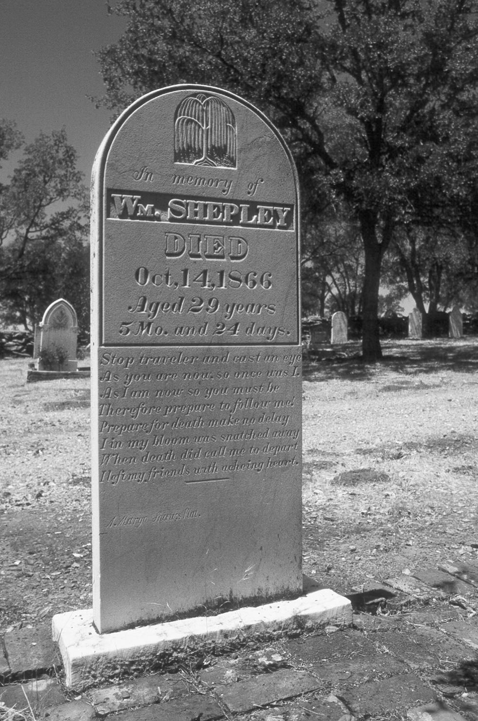 Copperopolis - Shepley Tombstone - B125.jpg