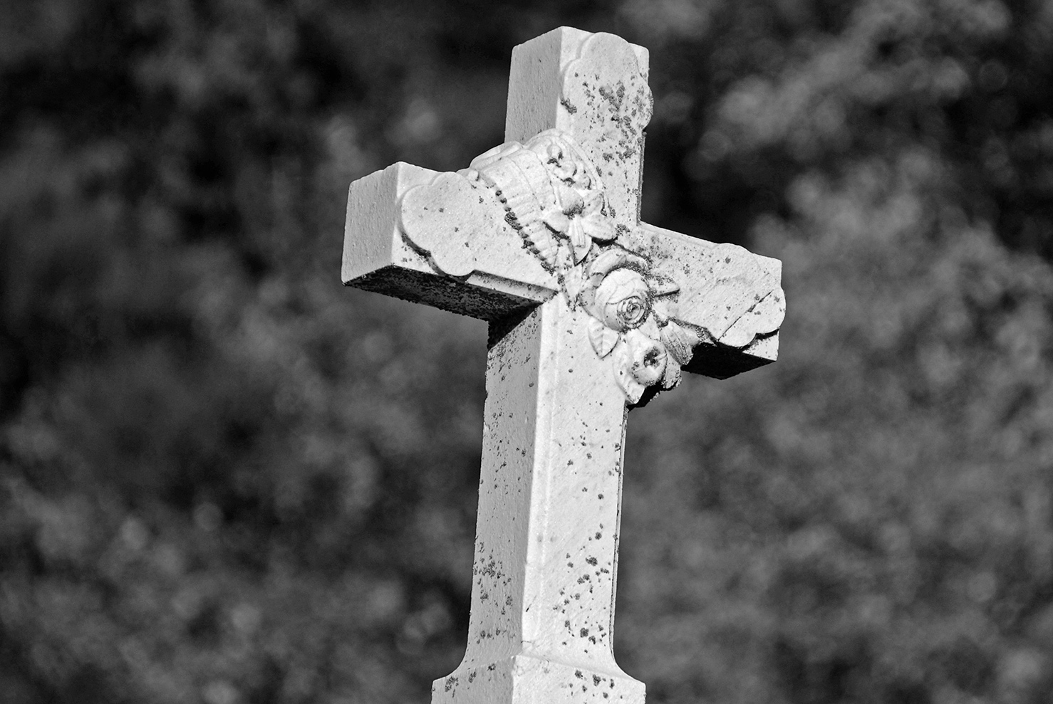 Nevada City St. Canice Cemetery Cross.jpg