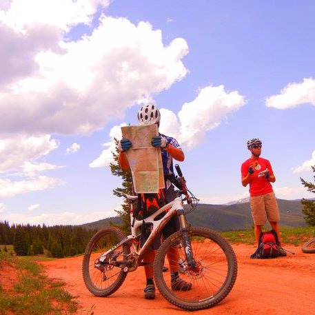 The Ride Guides  - Your local bike-skill masters