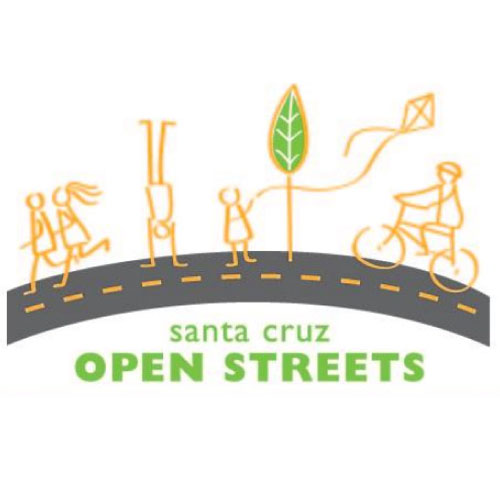 Santa Cruz Open Streets