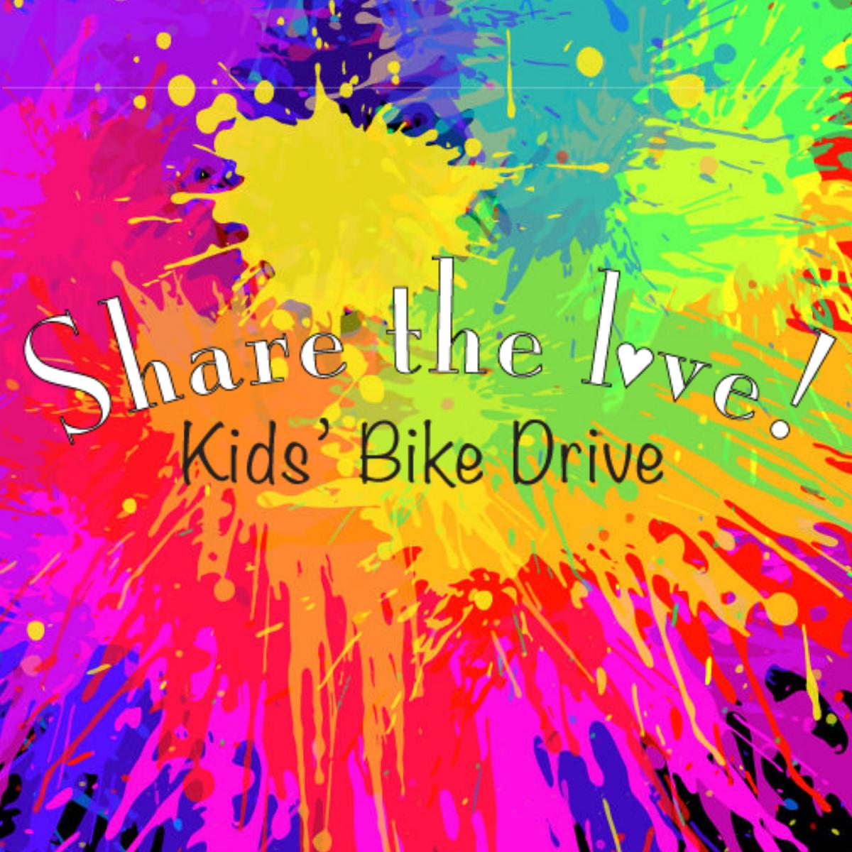 Casa : Share the Love Bike Drive