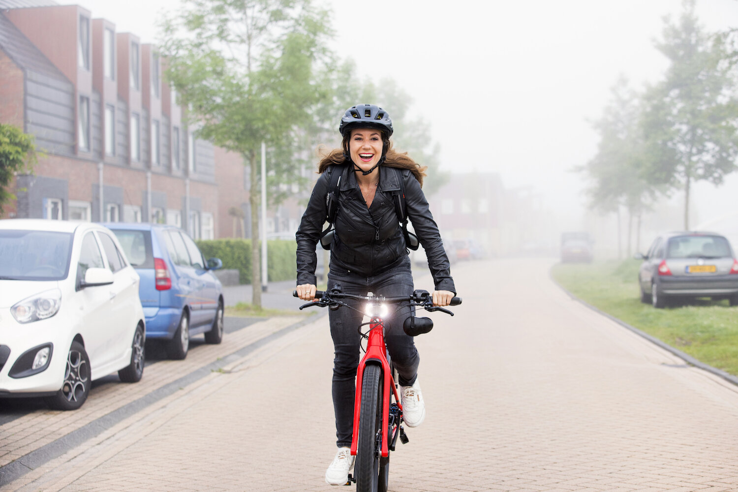 8 Things To Love About Electric Bikes