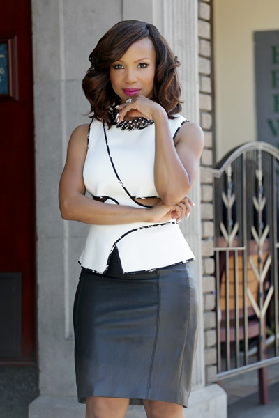 Join us for an Evening with Elise Neal - Saturday, September 21 from 6:00 - 8:00 PM