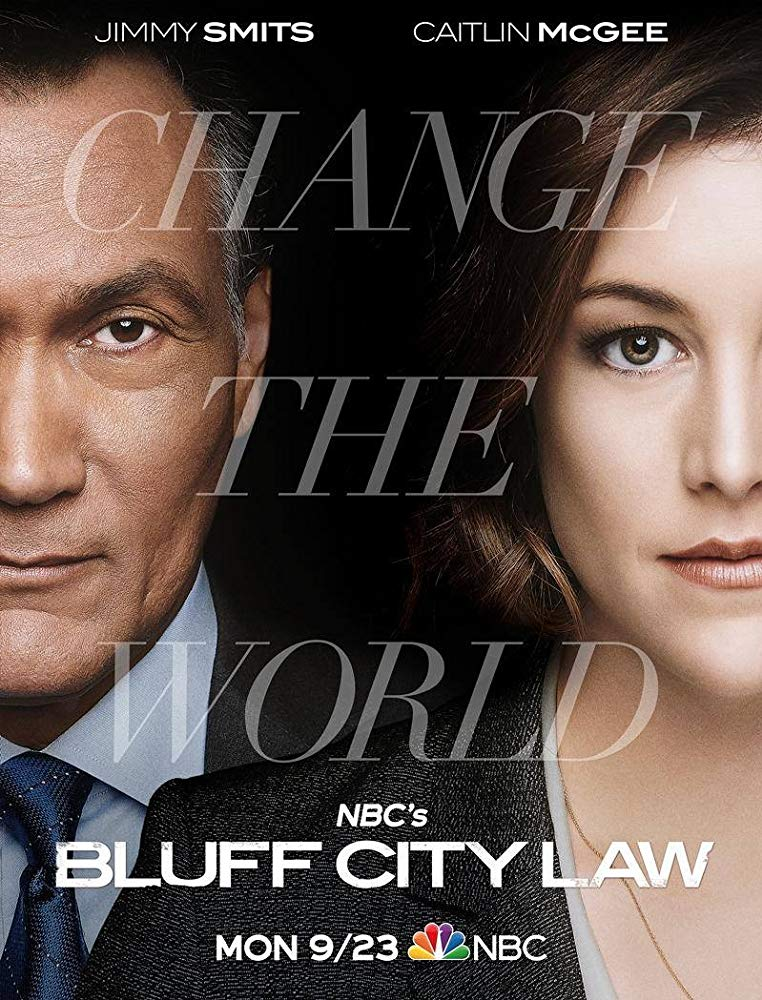 Join us for the Bluff City Law Premiere and Watch Party - Monday, September 23 from 8:30-10:30 PM