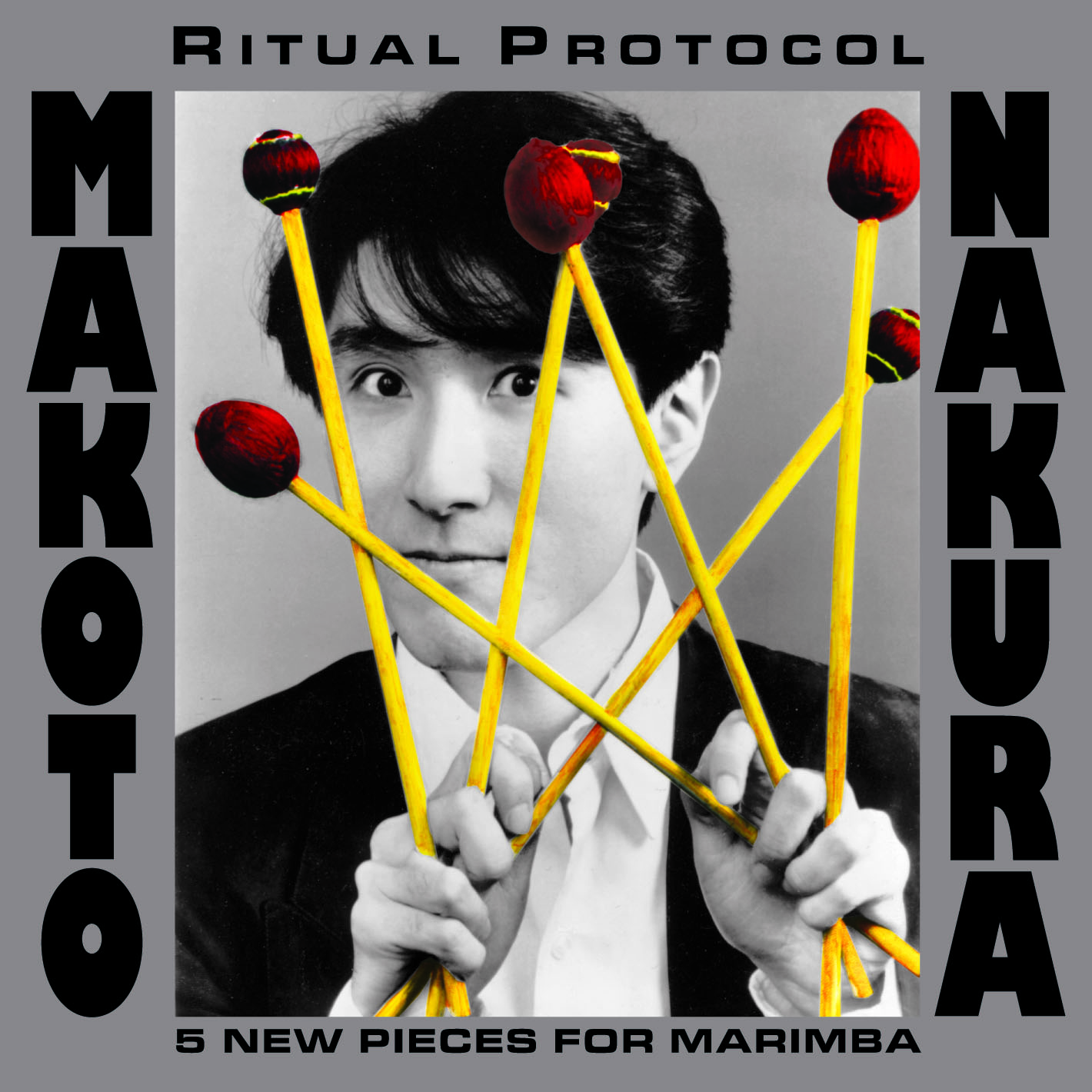 Makoto Nakura - Ritual Protocol