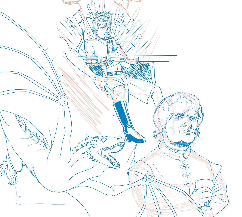 Tyrion Lannister Joffrey Baratheon jason muhr.jpg
