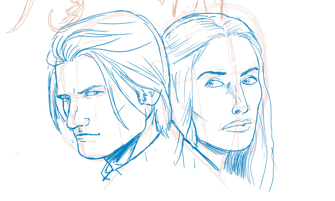 Jaime & Cersei Lannister muhr.jpg