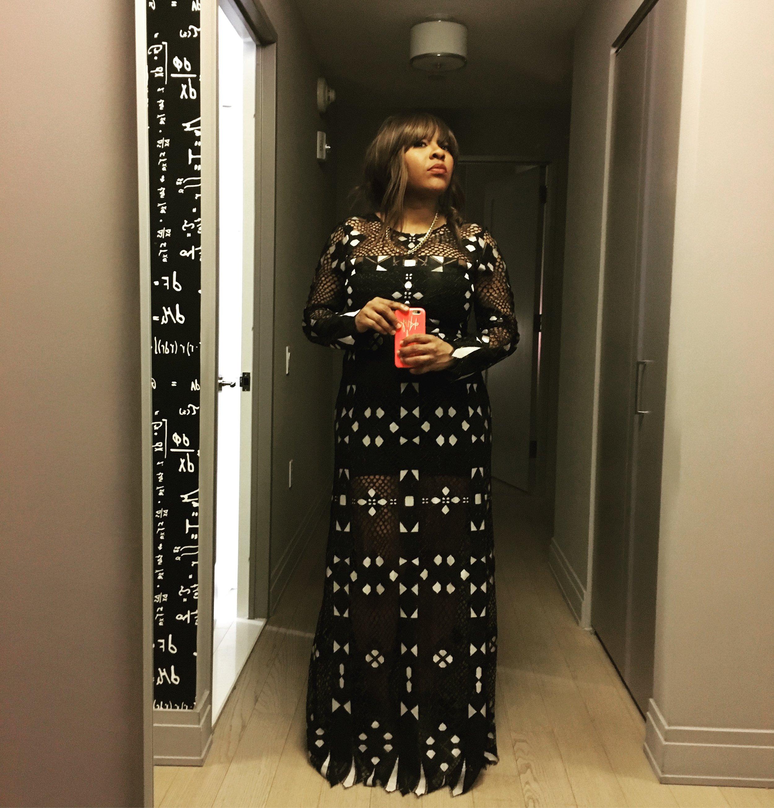 WASH GALA - BCBG MaxAzaria - Click the picture to see all of my Face Africa Wash Gala 2017 images.
