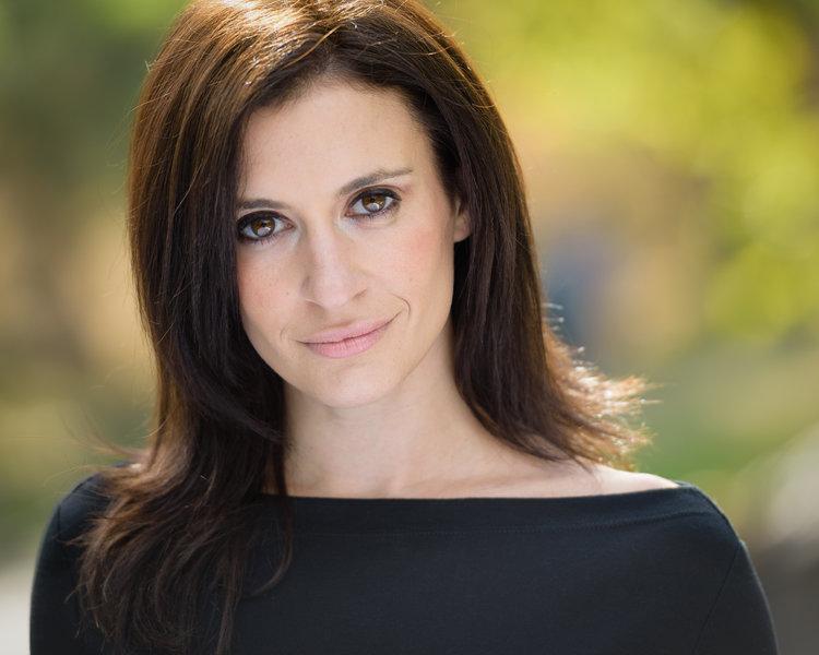 Brooke Robyn Dairman, Co-Director