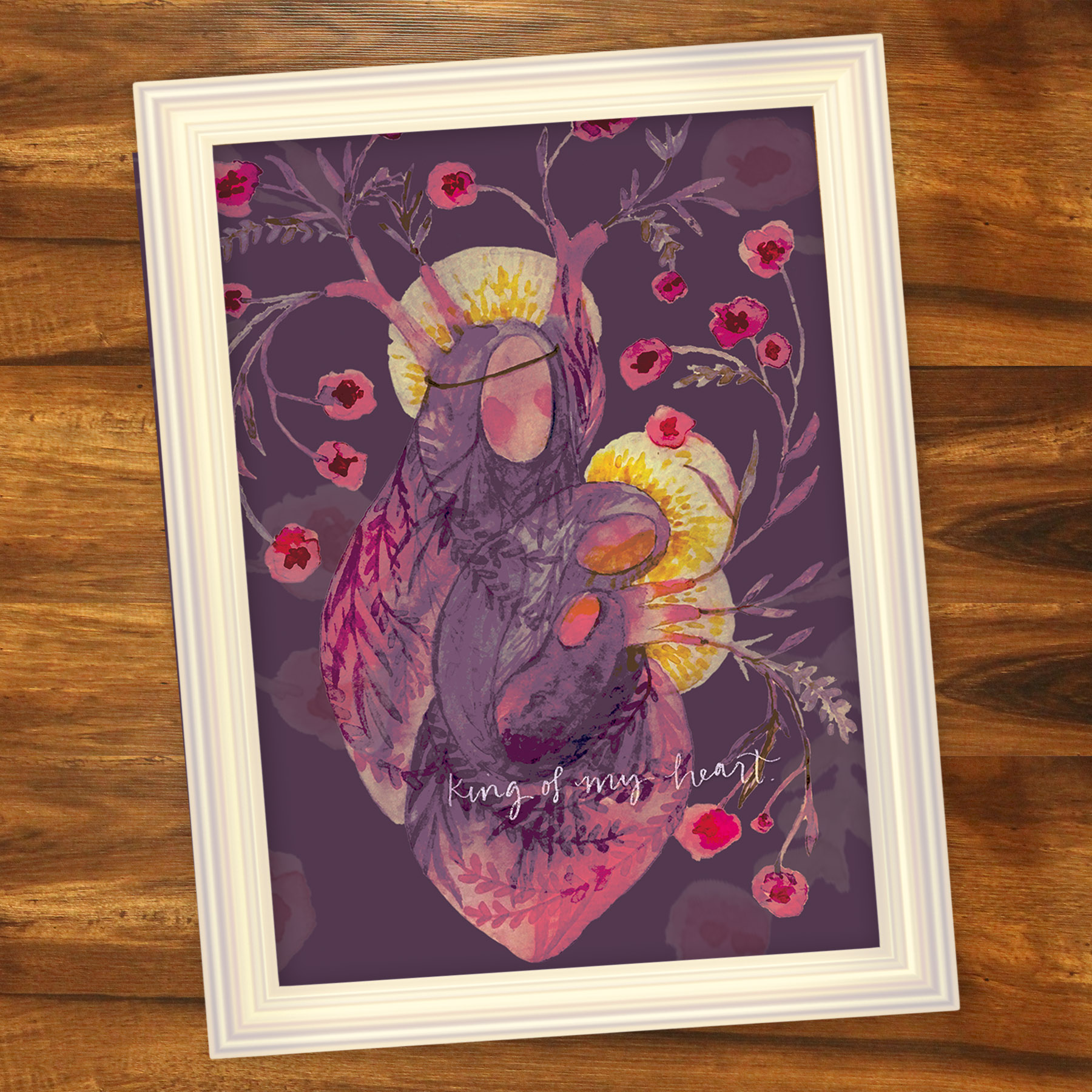 King of My Heart Print Sample.jpg