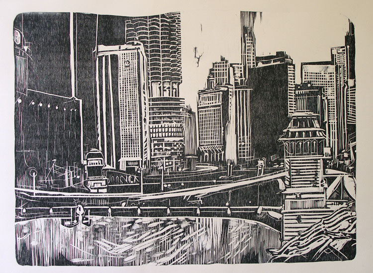 Over the River (Chicago)