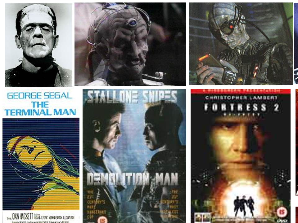 Exhibit 9.7  Science Fiction Film Genre Pointing to the Rise of the Electrophorus