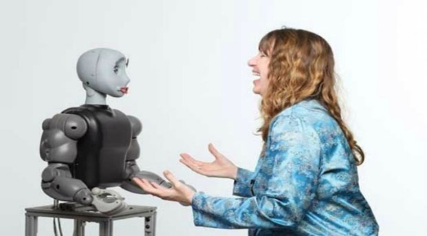 Getting Social: Robot Therapists Help Acclimate Children with Autism. Source: http://www.paperdroids.com/2013/02/26/getting-social-robot-therapists-help-acclimate-children-with-autism/