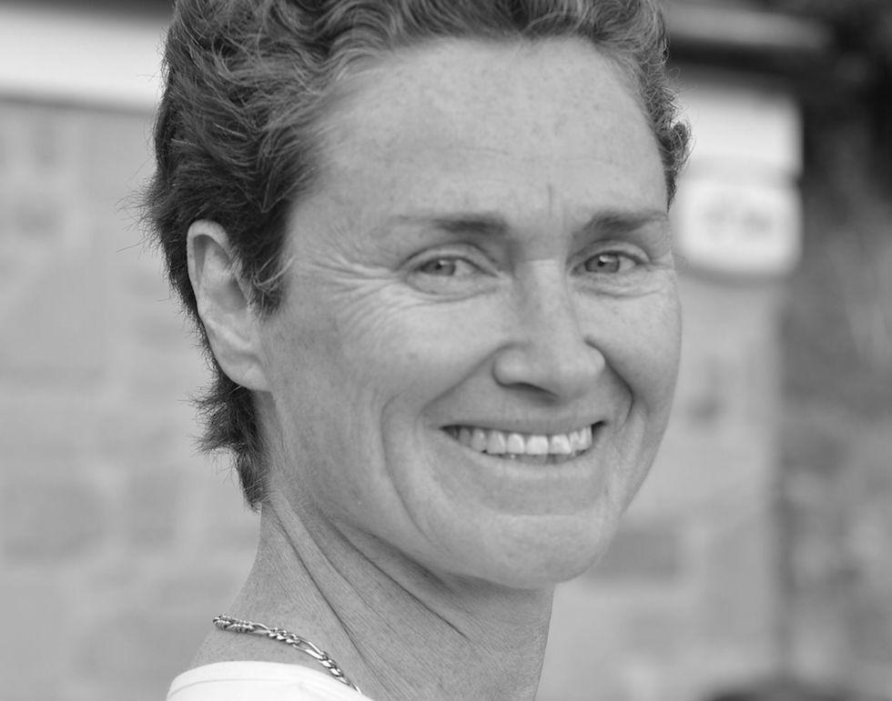 Anni Rowland-Campbell, Director of Intersticia