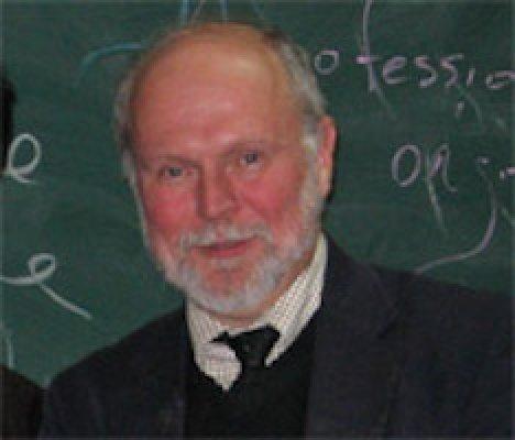 Professor Philip Chmielewski