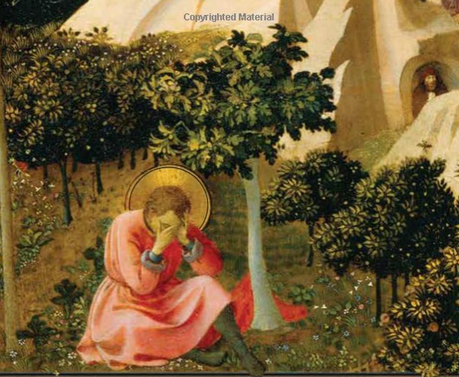 """Saint Augustine's """"Confessions"""""""