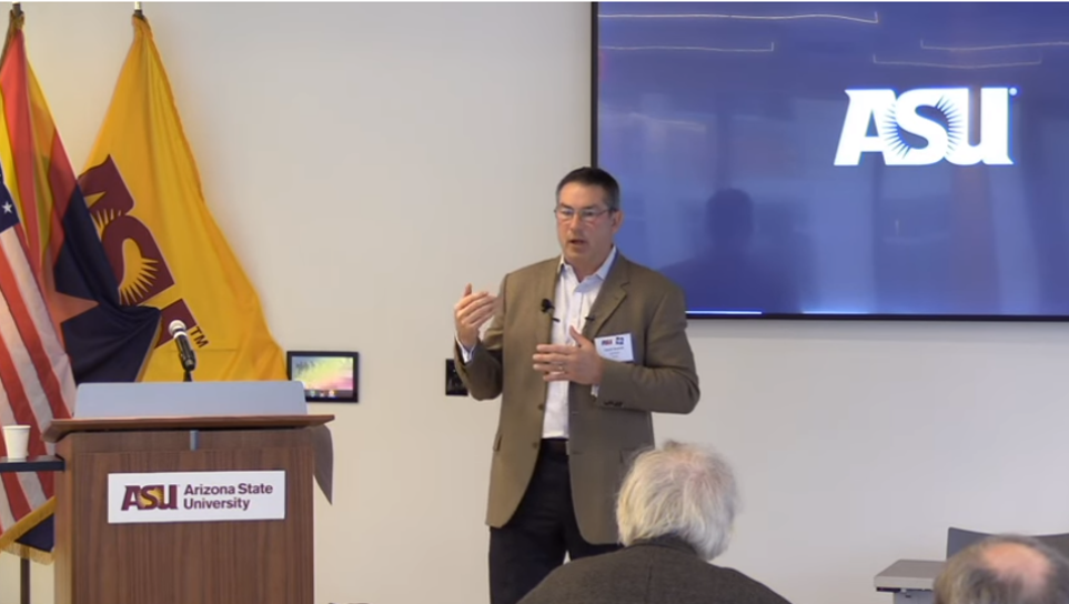 Video: Pat Scannell and Bob Cook-Deegan give their opening keynotes with discussants interrogating deeper questioning. Length 2 hours 6 min.