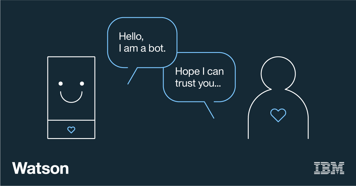https://www.ibm.com/blogs/watson/2017/10/the-code-of-ethics-for-ai-and-chatbots-that-every-brand-should-follow/
