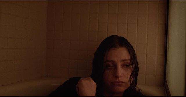 """That Great Feeling"" by @bradbyrd Director:@12_parsecs  DP:@alex_gilbert Producer:@cmccarthy44 #arri #alexamini#atlasanamorphic #cinematography"