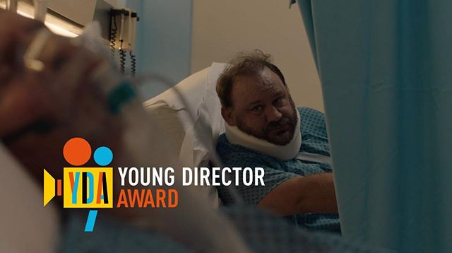 I can't say it enough, incredibly honored to receive a @youngdirectoraward Extra special shout out to @charles.mccarthy1 for being my right hand man in this project ❤️ Director/DP: @alex_gilbert Producer: @charles.mccarthy1  1st AD: @cami.mov 1st AC: @jax.film 2nd AC: @christinaxing Gaffer: @stevefromseb Key Grip: @andresparedesarroyo Dolly Grip: @12_parsecs Production Designer: @randmann Set Dresser: @emimull Sound: @sinnumber4 MUA: @meganstanleystudios