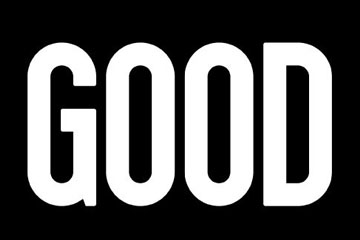 GOOD.IS Magazine. | Sidewalk Soapboxing and My Race Radical Comic Series: Dreaming A Very Different Future. | November2012